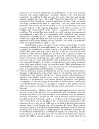 essay globalization an essay on crime and justice in the st centuryensayo sobre crimen  economic globalization essay