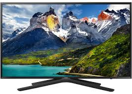 """Бестселлер <b>Телевизор Samsung UE43N5500AUX 43</b>"""", черный ..."""