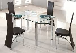 round glass extendable dining table: gallery of glass dining table dining tables modrest gallo modern round glass dining table