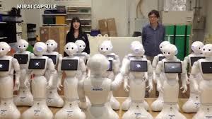 <b>Robot Choir</b> Brings Classical Music to Life | original | Tokyo ...
