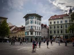ljubljana photo essay the prettiest capital in europe prescaronernov trg ljubljana