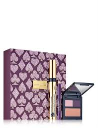 <b>Estee Lauder</b> | David Jones - <b>Casino Royale</b> Amethyst Eyes Gift Set