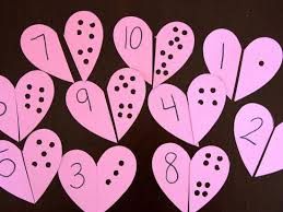 Image result for number art projects