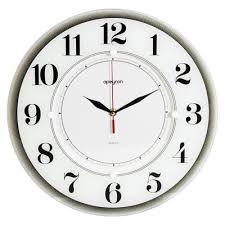 <b>Часы</b> настенные <b>Apeyron PL 1712</b> 735 белые – выгодная цена ...