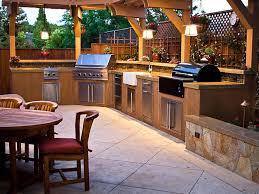 gallery outdoor kitchen lighting:  home design ideas with outdoor kitchen lighting hd images picture