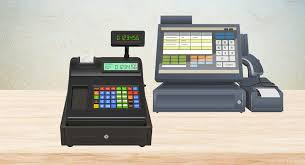 <b>Cash register</b> vs. <b>POS</b> system – what's the difference?