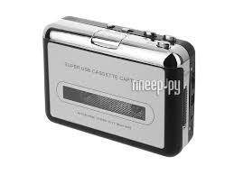 <b>Плеер Espada Cassette</b> Capture EZCAP купить в Минске: цена ...