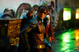 '<b>Titans</b>' Takes <b>DC</b> Back to the Dark Ages - Rolling Stone
