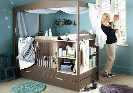 modern nursery room design ideas with baby cribs that also works as storage astonishing modern office design ideas adorable build