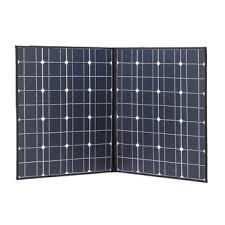 nb2-120 <b>18v 100w</b> monocrystallinel folding <b>solar panel</b> package ...
