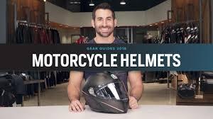 <b>Best Motorcycle</b> Helmets of 2018 at RevZilla.com - YouTube