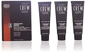 <b>American Crew Precision</b> Blend Hair Dyes 3 pc Medium Ash ...