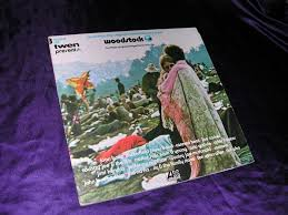 Various Artists/Bands in 1960's - <b>Multiple artists</b> - <b>Woodstock</b>, Music ...