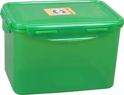 <b>Контейнер</b> пищевой <b>Pomi d'Oro</b> RUS-575019-G, зеленый, 2,2 л ...