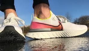 TEST: Nike React Infinity <b>Run</b> | <b>Running</b> shoe | See review here