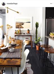 real rustic kitchen table long:  ideas about rustic dining tables on pinterest dinning table dinning room tables and dining tables