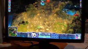 <b>BENQ GL2250</b> LED monitor product review - YouTube
