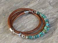 500+ <b>Best Leather Bracelets</b> images | <b>bracelets</b>, <b>leather bracelet</b> ...