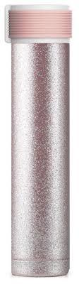 Термобутылка asobu Skinny Glitter (<b>0</b>,<b>23 л</b>) — купить по выгодной ...