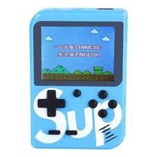 <b>Игровая</b> консоль <b>Sup</b> Game Box 400 in 1 купить недорого - цена ...