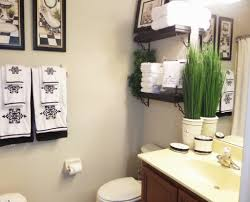 guest bathroom towels: