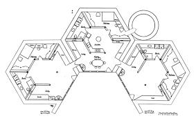 Earth Lodge PlanEarth Lodge