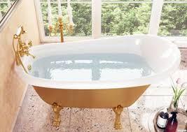 <b>Ванны</b> из литого мрамора <b>Фэма Стиль</b> Premium купить выгодно