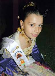 Presidenta - Lali Ruiz · Presidenta Infantil - Rebeca Rico - 24178-1