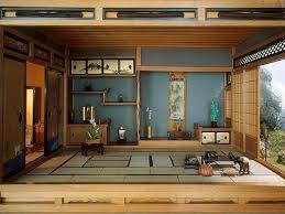 ideas about Traditional Japanese House on Pinterest   Tatami    Japanese Style Home Plans Traditional Japanese House Design Unique Traditional