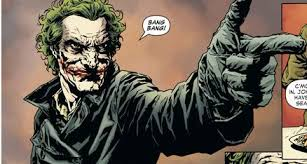 Resultado de imagen de joker brian azzarello