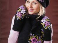 Knitted Sets & Accessories: лучшие изображения (330) в 2019 г ...