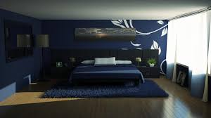 room elegant wallpaper bedroom: full imagas modern nice design home bedroom wallpaper with blue wall can add the beauty inside