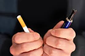 cigarette or electronic cigarette