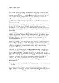 lpn resume summary statement cipanewsletter resume examples lpn resume examples for professional summary