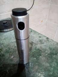 Buy Oil Sprayer Stainless Steel Kitchen Spraying Bottle & Kitchen ...
