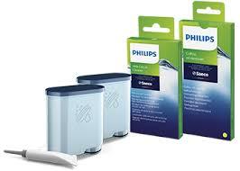 Картридж <b>фильтра для воды Brita</b> Intenza+ CA6702/00 | Saeco