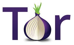 The Tor logo