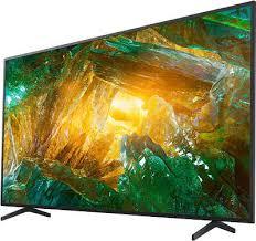 "<b>ЖК телевизор Sony</b> 75""/189см <b>KD</b>-<b>75XH8096</b> LED 4K UHD с ..."