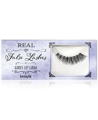 <b>Benefit</b> Cosmetics <b>Real False Lashes</b> Girly Up Lash & Reviews ...