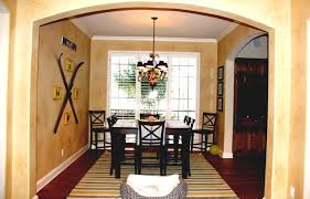 Dining Room Chandeliers Traditional Drum Shade Chandelier Rustic Dining Room Chandeliers For Modern