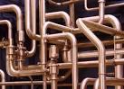 Вальцовка трубы