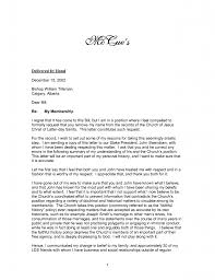 sample letter of resignation from church committee cover letter resignation letter format polite writting church