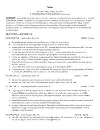 executive resume samples   resume primebefore  commercial real estate portfolio manager resume