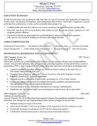Resume Zen | Cover Letter Template Usa Resume Zen Resumes Sample Resume Resume Template Resume Example Sales Executive Resume