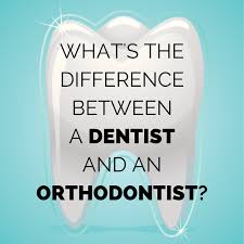 Orthodontist Vs Dentist  Who Should You Choose  Jason Kaplan  DDS  MS Orthodontist Vs Dentist  Who Should You Choose