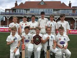 Ryedale School win Scarborough Cricket Cup   Gazette & <b>Herald</b>