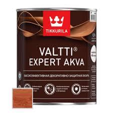<b>Антисептик для дерева Tikkurila</b> Valtti Expert Akva, рябина, 0,9 л ...