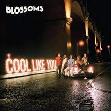 CD: <b>Blossoms</b> - <b>Cool</b> Like You review - Stockport band joyously ...