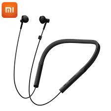Newest Original <b>Xiaomi Collar Bluetooth</b> Headset Youth Version ...