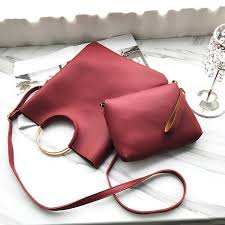 <b>Women Fold</b> Clutch Portable Bag Messenger Sling Bag <b>Korean</b> ...